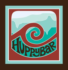 Huppybar+Logo