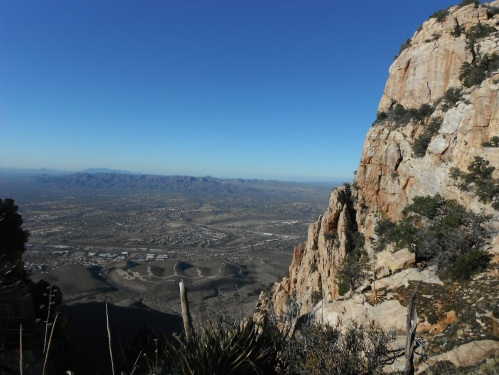 Oro Valley, Tortolitas and Picacho Peak