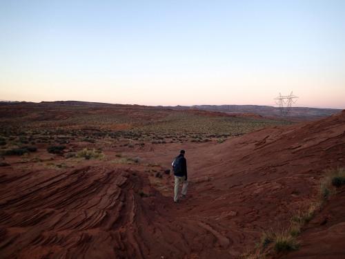 Seeking Sandstone