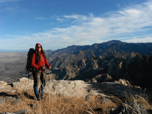 Table Mountain, Catalinas