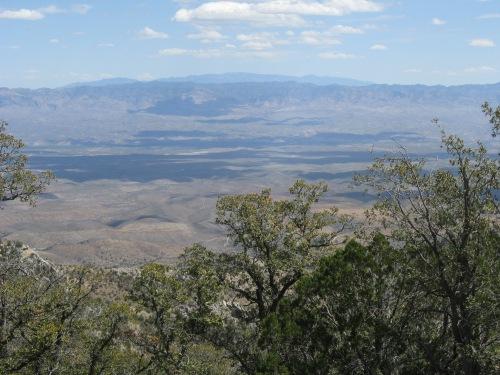 San Pedro River Valley