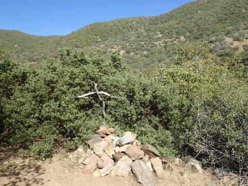 Reavis' Grave