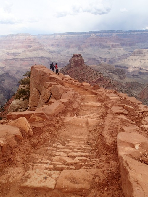 South Kaibab Trail