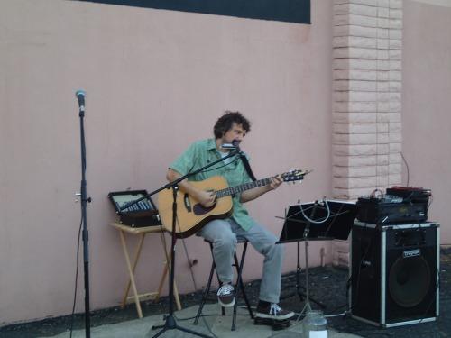 Bob The Musician
