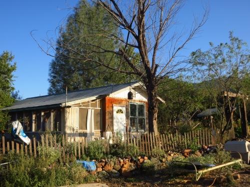 LF Ranch House