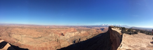 Gold Bar Rim Pano