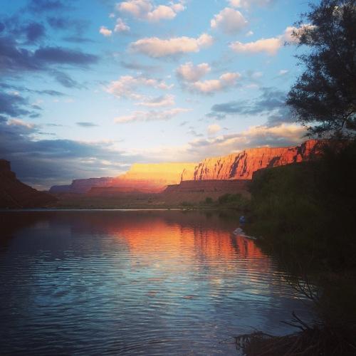 Lee's Ferry Sunrise