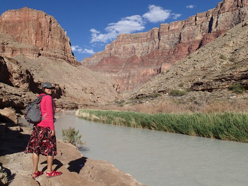 Little Colorado River