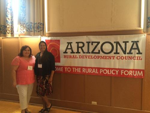 Local First Rural Policy Forum