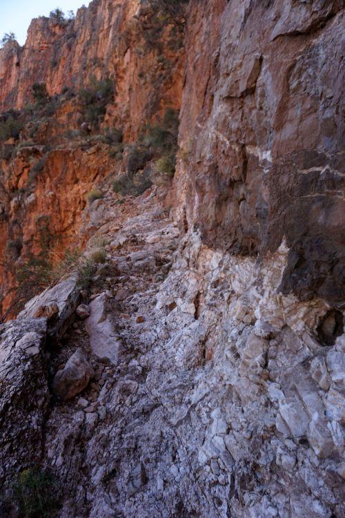 Quartz Trail