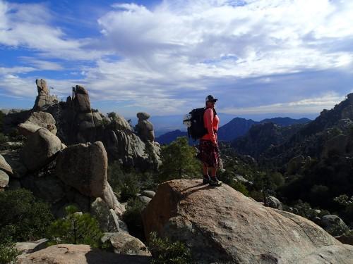 Wilderness of Rock