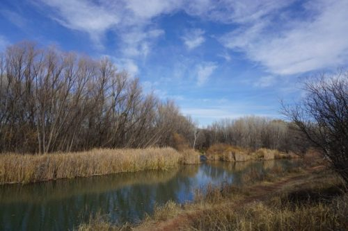 Old Town Jail Trail, Cottonwood