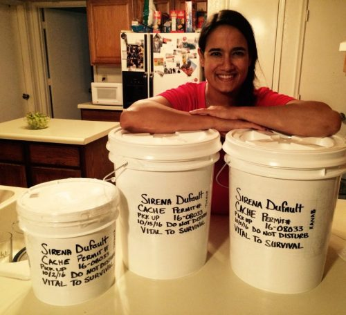 Bucket Caches