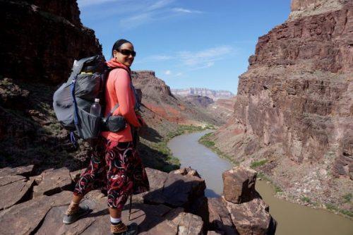 Papago Overlook, Escalante Route