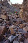Papago Slide, Escalante Route