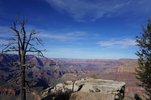 Grandview Trail, Grand Canyon
