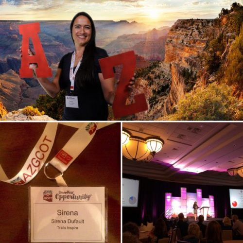 Arizona Governor's Conference on Tourism