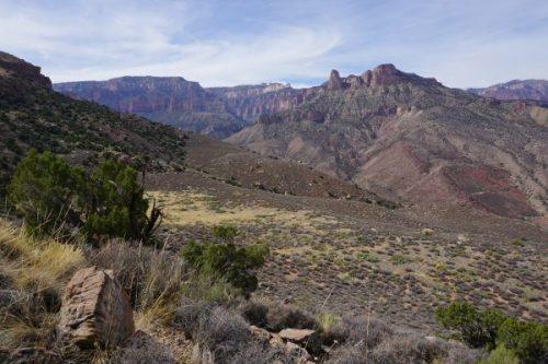 Kwagunt Canyon