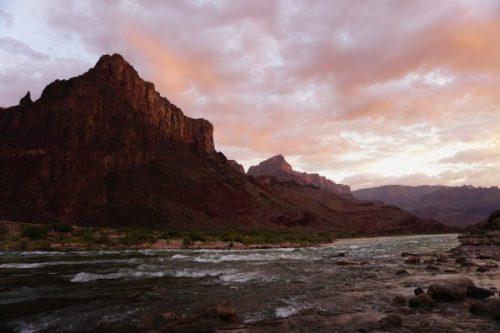 Lava Chuar Sunset