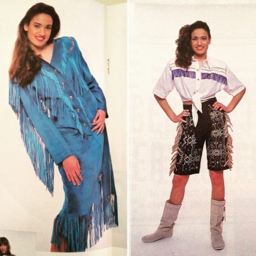 1990's Fashion Photos