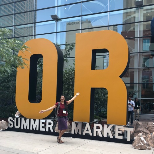 Outdoor Retailer Summer 2018