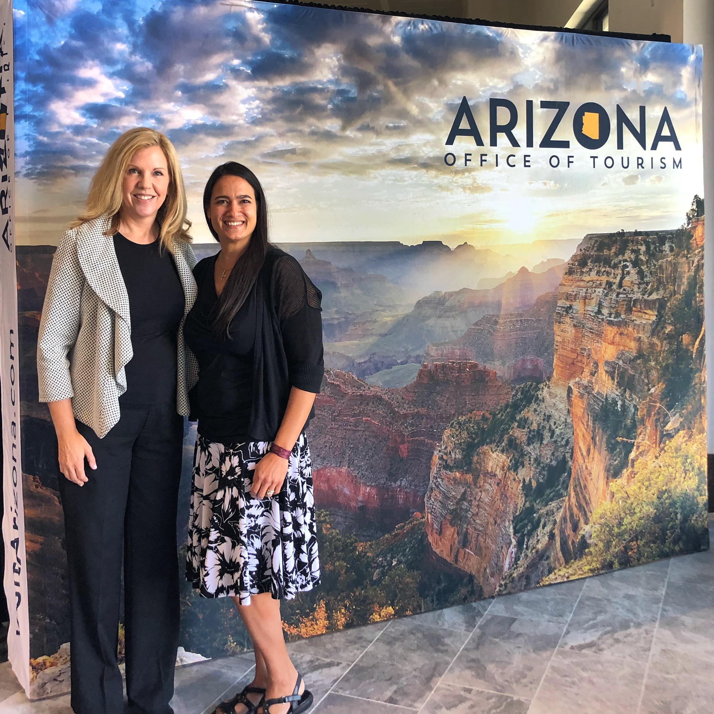 Arizona Governor's Conference on Tourism