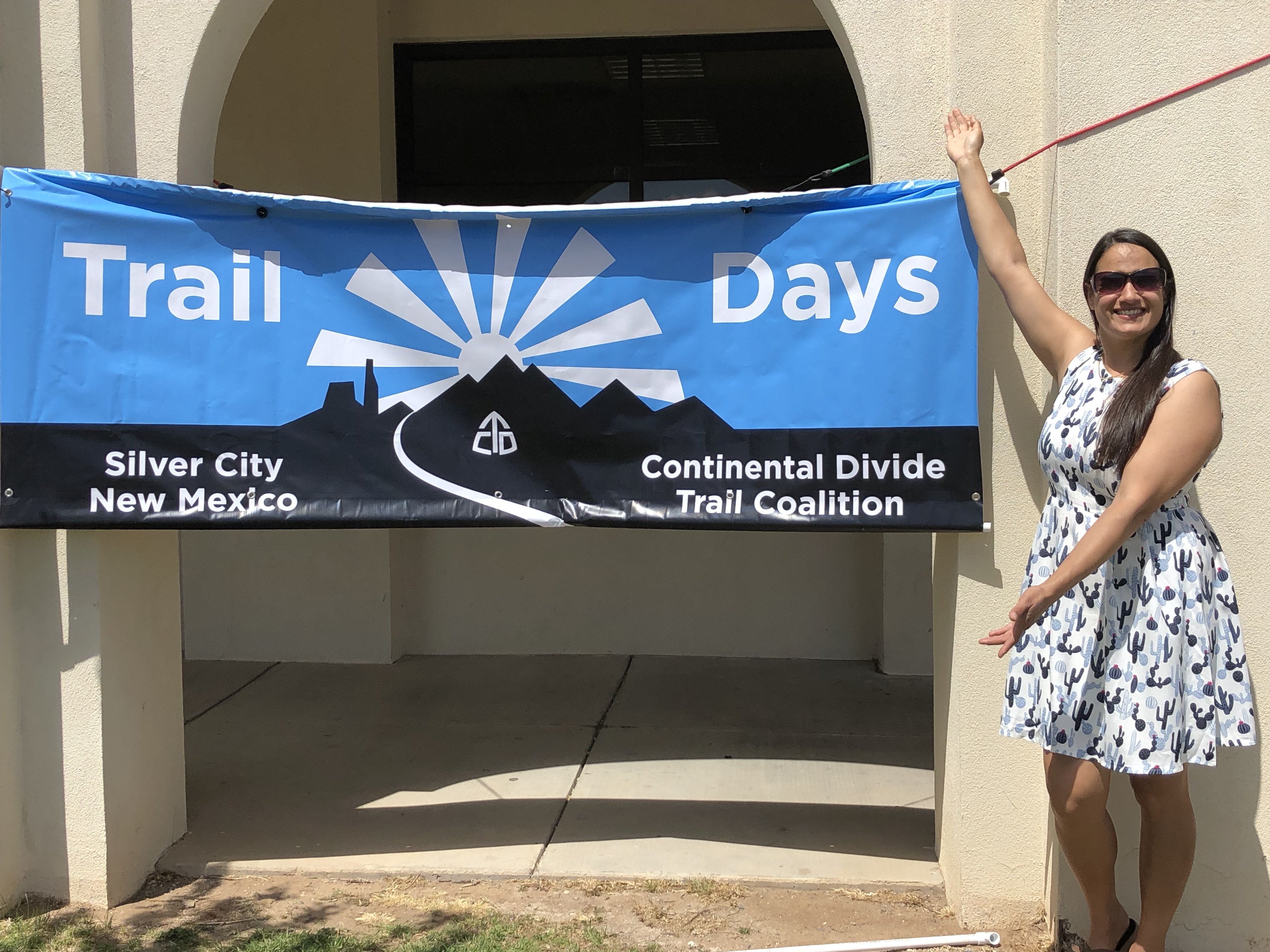 CDT Days Silver City